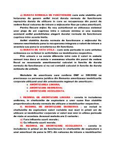 Amortizarea - Pagina 2