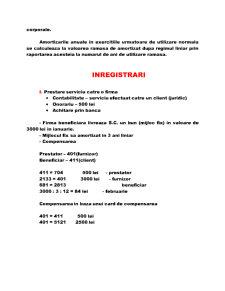 Amortizarea - Pagina 3