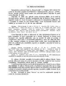 Bazele Teoretice ale Contabilității - Pagina 1