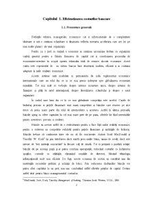 Managementul Costurilor Bancare - Pagina 3