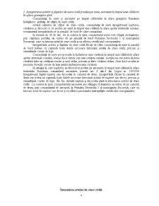 Acte de Stare Civila si Elementele Dreptului Familiei - Pagina 4