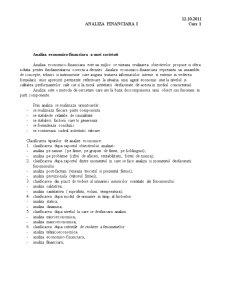 Analiza Financiara - Pagina 4