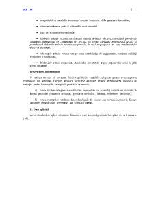 Standardul International de Contabilitate  18 - Pagina 5