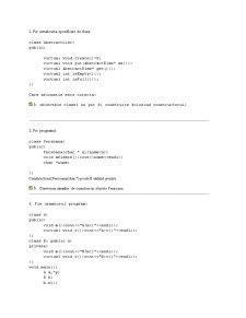 Grila PPOO - Pagina 1