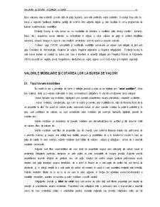 Evaluarea și Cotarea Acțiunilor la Bursă - Pagina 5