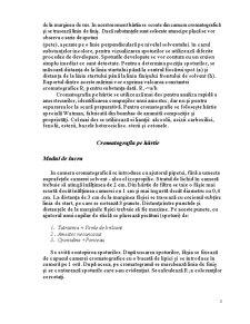 Cromotografia - Pagina 2