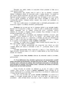Contabilitatea Subventiior Guvernamentale - Pagina 5