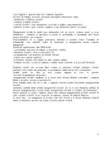 Rolul Auditului Intern în Procesul de Management al Riscurilor - Pagina 4
