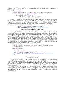Dezvoltarea Aplicatiilor cu Tehnologii Mobile - Pagina 3