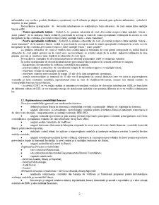 Organizarea Activitatii de Decontare si Evidenta Bancara - Pagina 2