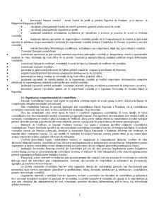 Organizarea Activitatii de Decontare si Evidenta Bancara - Pagina 3