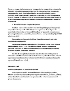 Drepturi de Proprietate Privata - Pagina 4