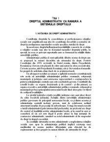 Drept Administrativ - Varianta Intermediara - Pagina 5