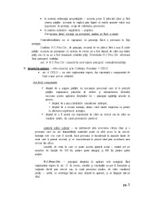 Procedura Civila - Partea Generala - Pagina 3