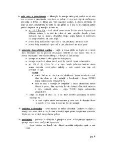 Procedura Civila - Partea Generala - Pagina 4