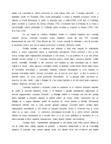 Drepturile, Lilertatile si indatoririle Fundamentale ale Cetatenilor - Pagina 5