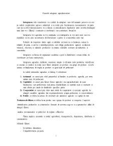 Economia Agriculturii Mondiale - Pagina 3