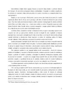 Sistemul Fidelizării - Pagina 2