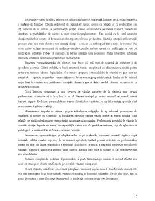 Sistemul Fidelizării - Pagina 5