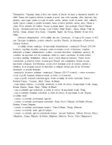 Pozitia Judetului Prahova in Regiunea Sud - Pagina 5