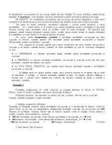 Funcționarea Conturilor de Active - Pagina 2