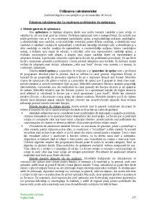 Utilizarea Calculatorului - Pagina 1
