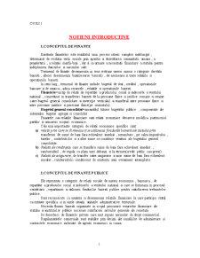 Curs Financiar - Pagina 1