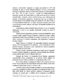 Procedura de Soluționare a Litigiilor Maritime - Pagina 5