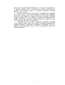Instrumente de Marketing Direct Utilizate de Oriflame - Pagina 4
