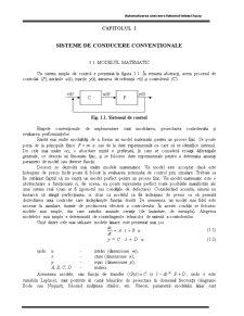 Automatizarea unei Sere folosind Tehnici Fuzzy - Pagina 2