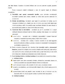 Investitiile in Economia de Piata - Pagina 2