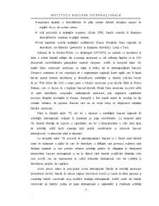 Instituții Bancare Internaționale - Pagina 3