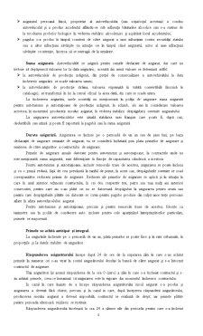 Asigurarea Autovehiculelor - Pagina 4