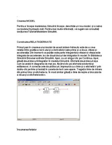 Hydraulic Power - Assisted Steering System - Pagina 3