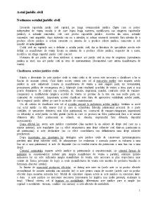 Efectele Actului Juridic Civil - Pagina 3
