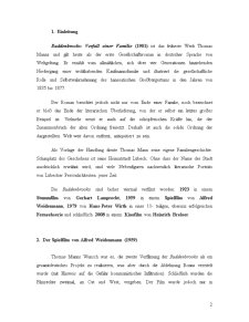 Buddenbrooks - Verfall Einer Familie - Ein Roman, Vier Verfilmungen - Pagina 2