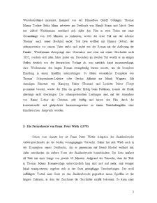Buddenbrooks - Verfall Einer Familie - Ein Roman, Vier Verfilmungen - Pagina 3