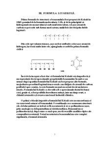 Structura Benzenului si Starea Aromatica - Pagina 3