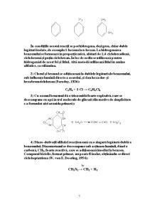 Structura Benzenului si Starea Aromatica - Pagina 5