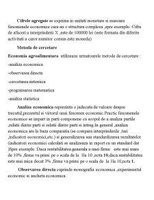 Economie Agrara - Pagina 4