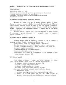 Sisteme Informatice de Asistare a Deciziilor - Pagina 5