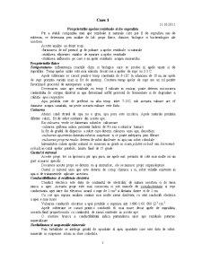 Tratarea și Epurarea Apelor - Pagina 1