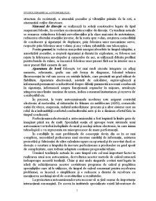 Studiul Dinamic al Automobilului - Pagina 5