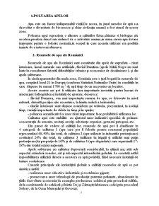 Poluarea Apelor din România - Pagina 2