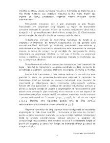 Proiectarea unui Reductor - Pagina 4