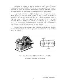 Proiectarea unui Reductor - Pagina 5