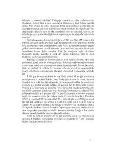 Fondul Monetar Internațional - Pagina 5