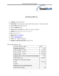 Producatori Sisteme Informationale Financiar-Bancare - Pagina 5