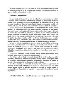 Deontologie AN II - Pagina 2