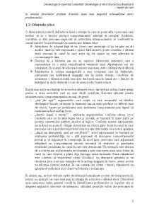 Deontologie și Expertiză Contabilă - Pagina 5